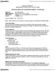 CHYS 1F90 Lecture Notes - Cheat Sheet, Times New Roman, The Instructor