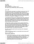 FACS 1900 Lecture Notes - Le Corbusier, Robert Gill, Walkability
