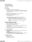 BUSA 100 Study Guide - Psychological Safety, Collective Intelligence, Learning Organization