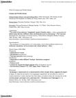 FILM 1701 Lecture Notes - Lecture 2: Houghton Mifflin Harcourt, Borom Sarret, Marjane Satrapi
