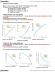 Graphs Used in Economics Models.doc