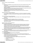 Management and Organizational Studies 1021A/B Chapter Notes - Chapter 5: Human Capital, Hay Group, Espn Bottomline