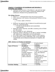 COMMERCE 4BB3 Chapter Notes - Chapter 2: Organizational Culture, Job Analysis, Job Performance