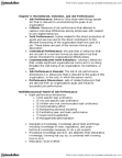 COMMERCE 4BB3 Chapter Notes - Chapter 5: Absenteeism, Online Analytical Processing, Percentile