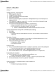 NESC 3227 Lecture Notes - Null Hypothesis, Spatial Ability, Mental Rotation