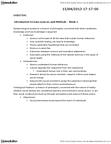 GGR271H1 Study Guide - Final Guide: Hermeneutics, Internal Validity, Conversation Analysis
