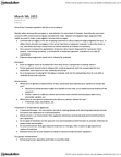 PHIL 2810 Lecture Notes - Slippery Slope, Gene Therapy, Human Enhancement