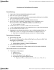 GS101 Lecture Notes - Million Dead, Conditionality, Group Of 77