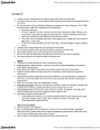 PSYC12H3 Lecture Notes - Lecture 6: Gay Bar, Stroop Effect, Ingroups And Outgroups