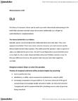 ECON 1110 Lecture Notes - Demand Curve, Marginalism