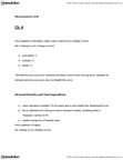 ECON 1110 Chapter Notes - Chapter 4: Tax Incidence, Inferior Good, Normal Good
