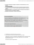 PSYB45H3 Lecture Notes - Trichotillomania, Anxiety Disorder, Junk Food