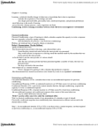 PS102 Study Guide - Midterm Guide: Phenylketonuria, Bulimia Nervosa, Sketchpad