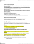 PS102 Chapter Notes - Chapter 13: Conscientiousness, Asthma, Coronary Artery Disease