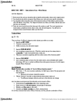 MUSC 2140 Study Guide - Louis Armstrong, Emerson Records, Boasting