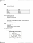 GEOG 3EE3 Lecture Notes - Lignin, Gasification, Biodiesel