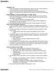HLTHAGE 4Z06 Chapter Notes - Chapter 10: Capital Structure, Prime Rate, Vivarium Inc.