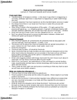 HLTHAGE 4Z06 Lecture Notes - Lecture 4: Acne Vulgaris, Chlordane, Lipophilicity