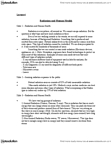 HLTHAGE 4Z06 Lecture Notes - Esophagus, X-Ray, Burn
