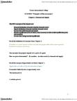 ECON 103 Lecture Notes - Demand Curve, Economic Equilibrium, Marginal Cost