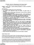 PHIL 1100 Chapter Notes -Turnitin, John Wisdom, Rough Copy