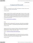 BIO120H1 Study Guide - 555 Timer Ic, Electronic Symbol, Multivibrator