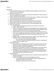 ENVS 4012 Lecture Notes - Lecture 5: Bioavailability, Arsenic, Molybdenum