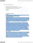 NATS 1775 Lecture Notes - Thesis Statement