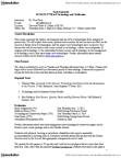 NATS 1775 Lecture Notes - Melvin Kranzberg, Mcclelland & Stewart, Ben Goldacre