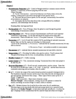 46-355 Chapter Notes -Phallic Stage, Genital Stage, Electra Complex