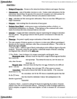 46-355 Lecture Notes - Twin, Central Nervous System, Axon Terminal
