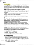 46-355 Chapter Notes -Edward Thorndike, Classical Conditioning, Neurophysiology