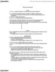Psychology 46-333 motivation notes