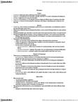 46-333 Lecture Notes - Deinstitutionalisation, Psychosurgery