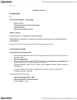 Health Sciences 1001A/B Study Guide - Final Guide: Parapatric Speciation, Allele Frequency, Sympatric Speciation