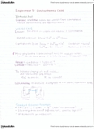 Experiment #5 Electrochemistry Summary.pdf