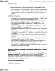 NATS 1775 Lecture Notes - Jacob Bigelow, Technological Determinism, Determinism