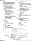 CSC258H1 Lecture Notes - Register File, Instruction Register, Control Unit