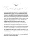 Biology 1002B Study Guide - Midterm Guide: Tumor Suppressor Gene, Feline Leukemia Virus, Gene Duplication
