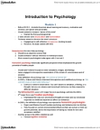 PSYCH101 Study Guide - Final Guide: Myelin, Axon Terminal, Naturalistic Observation