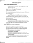 PSYB45H3 Study Guide - Midterm Guide: Behaviorism, Programmed Learning, Classical Conditioning