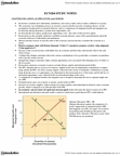 ECN 204 Study Guide - Final Guide: Real Interest Rate, Gdp Deflator, Consumer Spending