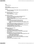 History 2501E Lecture Notes - Unitarian Party, Caudillo