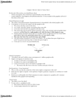 Psychology 2115A/B Lecture Notes - Lateral Inhibition, Foveal, Retina