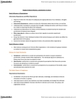 MGHB02H3 Lecture Notes - Onboarding, Organizational Identification, Psychological Contract