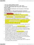 HIS280Y1 Lecture Notes - Wuchang Uprising, Mao Zedong, Deng Xiaoping