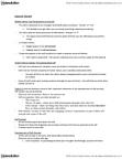 PSYB30H3 Lecture Notes - Hazel Rose Markus, Ingratiation