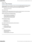 CITB01H3 Study Guide - Final Guide: Chimney Swift, Migratory Birds Convention Act, Floor Area Ratio