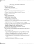 Psychology 2115A/B Lecture Notes - Interaural Time Difference, Sound Localization, Sound
