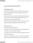 CRIM 1116 Lecture Notes - Star Chamber, Adversarial System, Restorative Justice